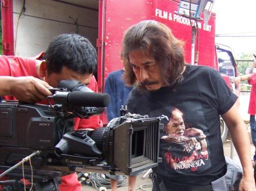 broadcaster sutradara
