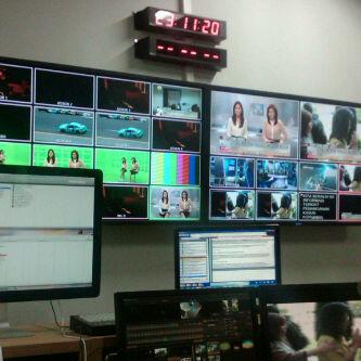 Mcr Rizky Broadcaster