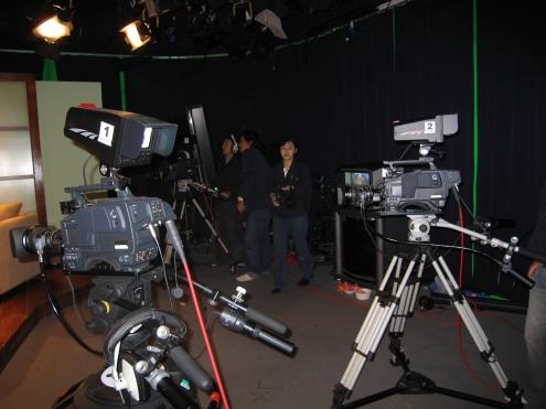 rizkybroadcaster studio 5